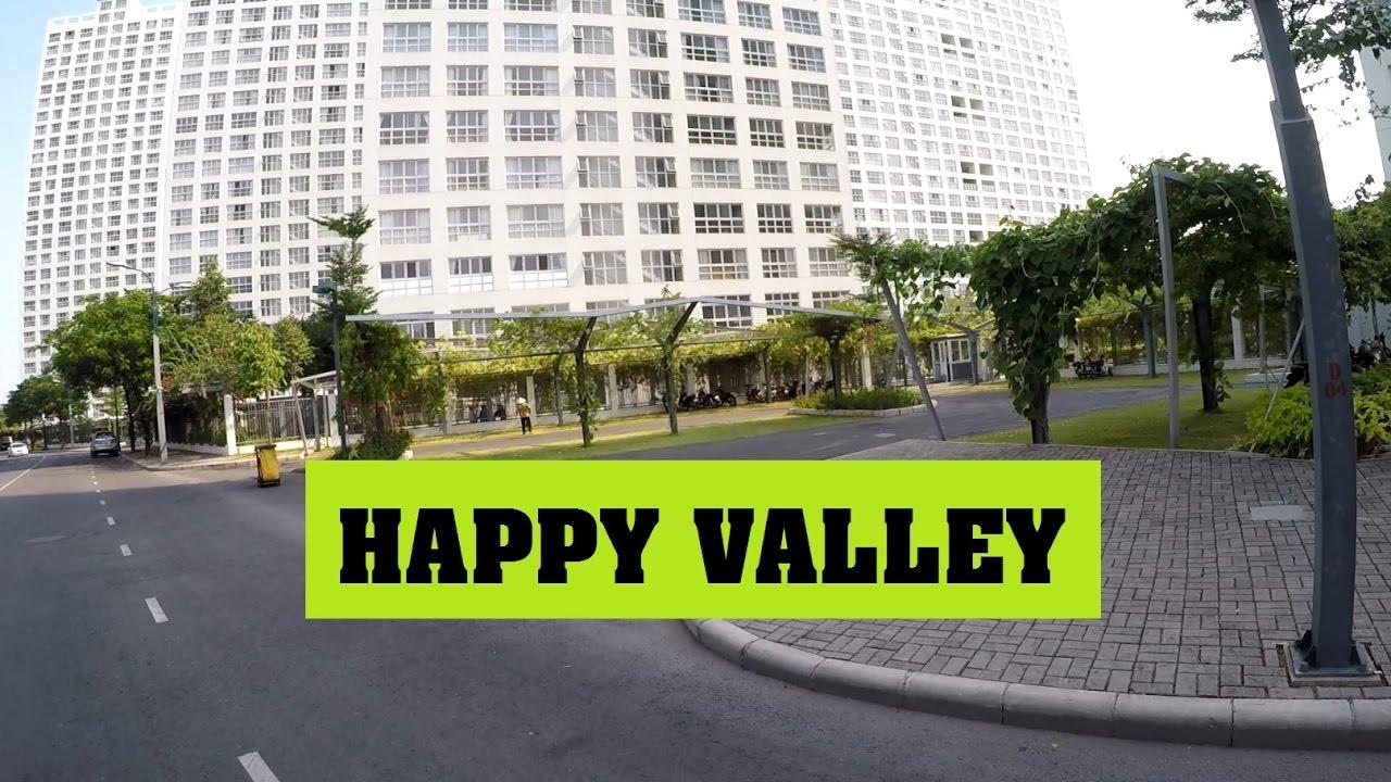Chung cư Happy Valley Phú Mỹ Hưng Nguyễn Văn Linh, Quận 7 – Land Go Now ✔