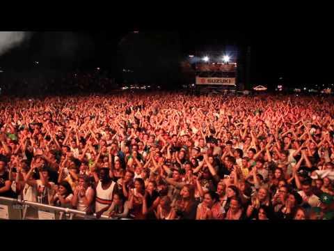 Kolchose Live @ HipHop Open 2012