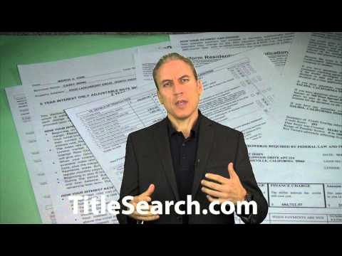 How do you add a name to a property deed? | AFX