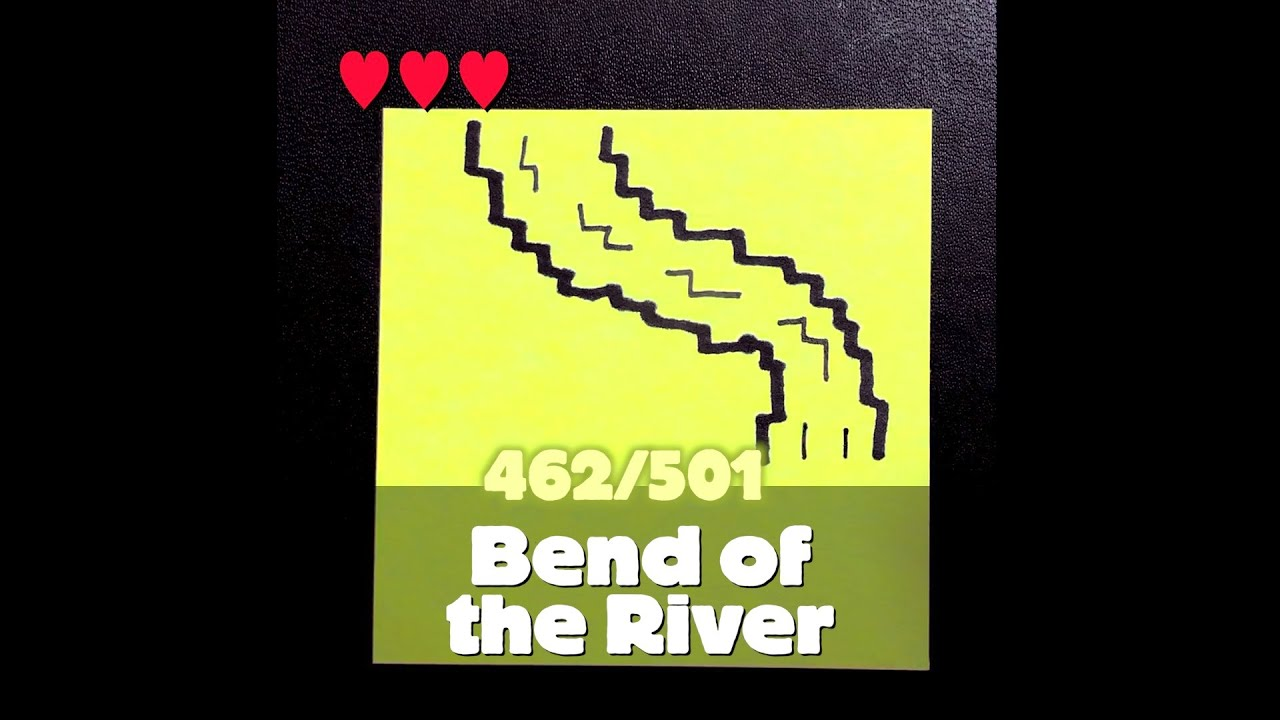Download film 462/501 - Bend of the River, by Anthony Mann (1952)