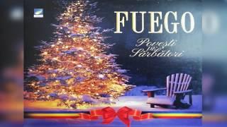 Fuego - Povesti de sarbatori - album