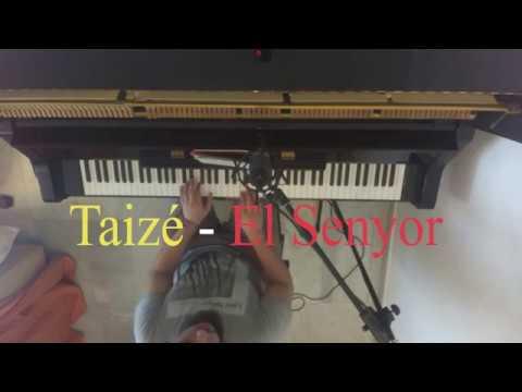 Taizé - El Senyor #Semana #01