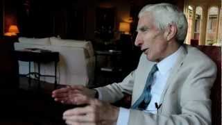 Professor Martin Rees: Our Final Century? (Part 2) Emerging 21st century global threats