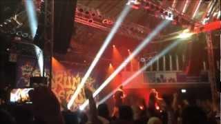 "Kool Savas - Live Saarbrücken ""Warum rappst du"" 2012   Teil 2/2"