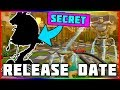 UPDATE RELEASE DATE & SECRET VARIANT | Plants vs Zombies Garden Warfare 2