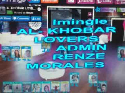 "AL-KHOBAR LOVER BY"" RENZE""SONG BY: BON JOVI"