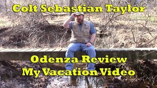 Odenza Review My Vacation Video - Colt Wishes To Return To Ireland