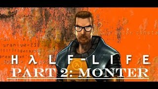Half Life - Part 2: Offline Game Play | PC game