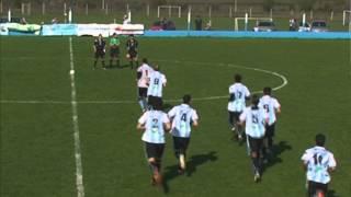 Club Atlético Belgrano vs Palermo - LPF HD