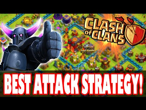 Clash of Clans - NO LOSING!