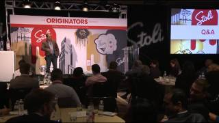 How To Create Brand Love & Why It Matters - Q&A Session - Rohit Bhargava | Marketing Keynote Speaker