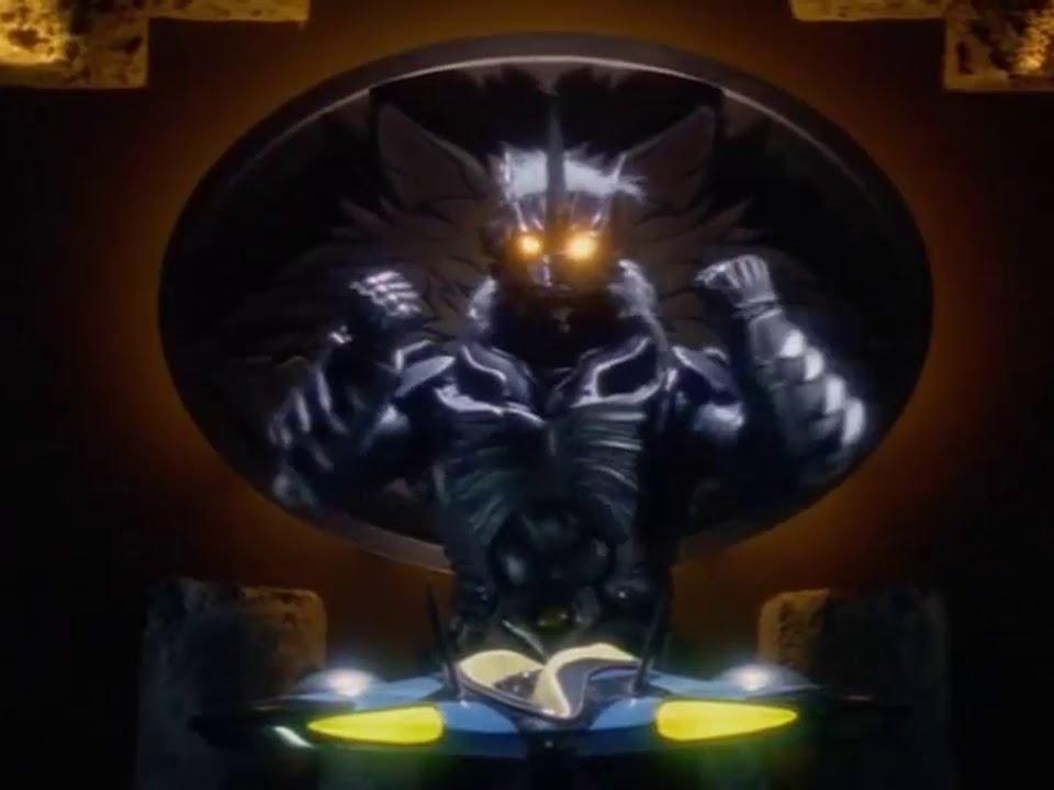 Epic Animal Wallpapers Power Ranger Fuerza Salvaje Rangers Vs Zen Aku Round 3