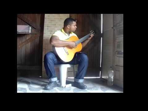 Minueto em Sol Maior - J S Bach - Adhonay Alves