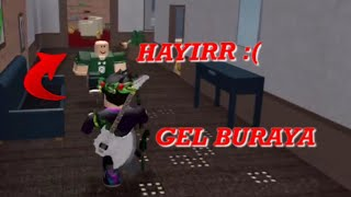 🔪 COME HERE🔪/Roblox Murder Mystery 2