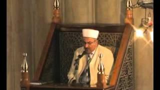 2011 Kutlu Doğum Programı Sultanahmet Camii 05 Sümbül Efendi Erkek Kuran Kursu SÜMBÜL TV