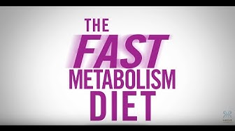 Haylie Pomroy's Fast Metabolism Diet Overview