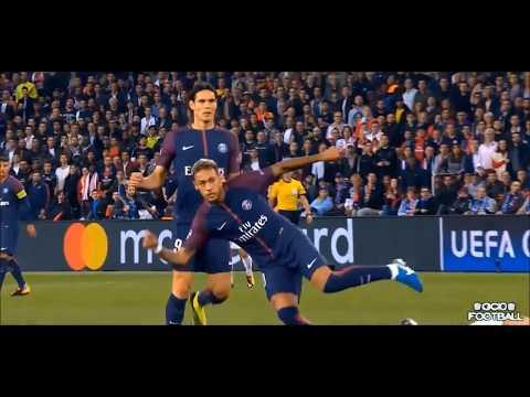 Neymar JR ● Vuelve   Daddy Yankee ft ...