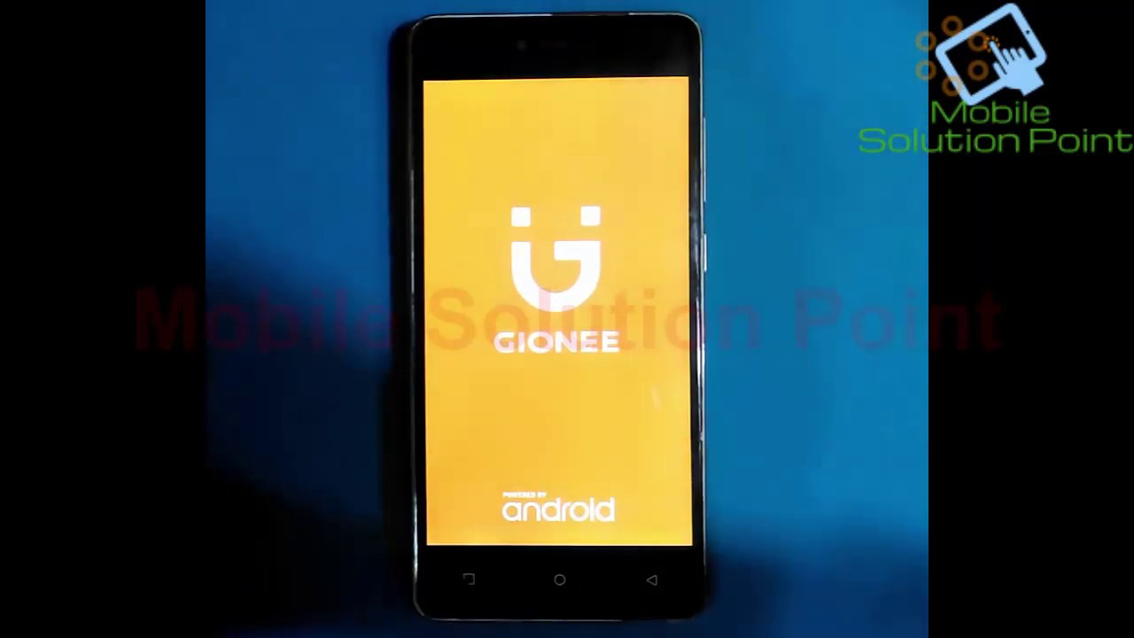 Gionee F103 Pro Dead After Flash Problem Solved Via Miracle Box | Full  Flashing Tutorial