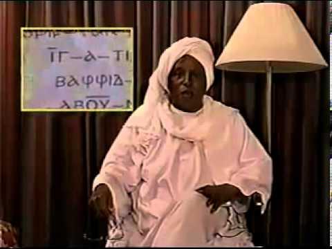 The Nubian Language - Hamza El Din