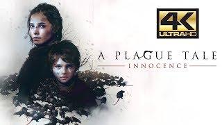 A Plague Tale Innocence: o Inicio Bem Vindos A França PS4/XBOX ONE