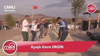 Ayaşlı Emre  ERGİN - Yansın Ankara -  Ayaş Ağlıyor Sana 2016   Mp Prodüksiyon
