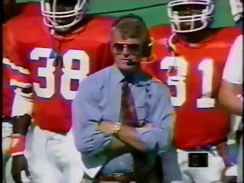 Week 3 1992 Eagles vs Broncos clip7