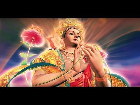 Story of Bodhisattva Maitreya (Part 2/2) The next life of the Maitreya Bodhisattva