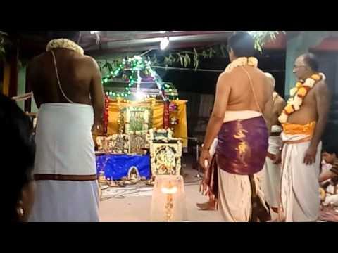 29th Radha kalyanam at BHEL Ranipet by Trichy Jayarama Bhaghavathar (Ex-BHEL)