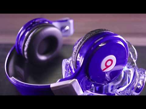 Beats By Dr. Dre Pro TM-006 (Monster)  Headphones - Short Teaser
