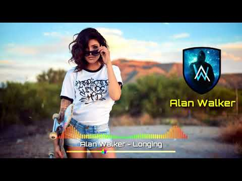 Alan Walker Longing New Song 2018