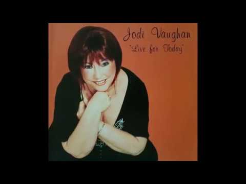 Jodi Vaughan at Home with Tracy & the Big D, April 2020