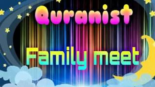 QURANIST FAMILY MEET.KANNUR