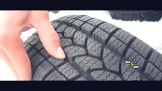 Автоклуб Tavs Auto протестировал зимние шины бюджетного класса(, 2013-11-13T00:29:04.000Z)