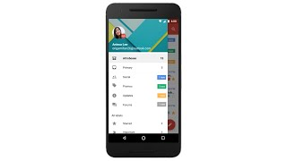 يُمكنك الأن إستخدام تطبيق Gmail بدون الحاجة لحساب جوجل