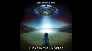 Jeff Lynne's ELO - The Sun Will Shine On You - Vinyl recording HD