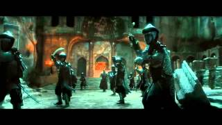 Seventh Son Commercial Song Help