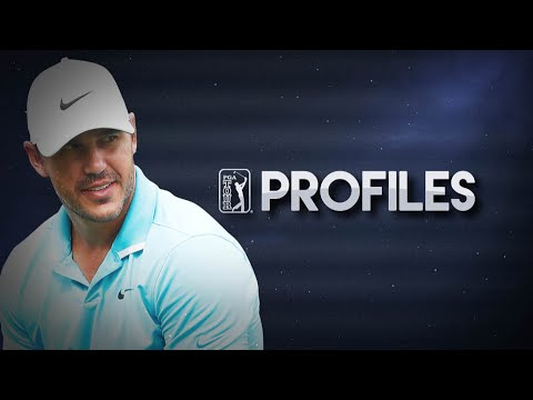 Brooks Koepka | More Than Words