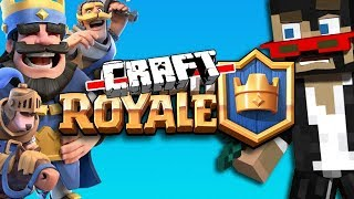 Clash Royale in Minecraft?