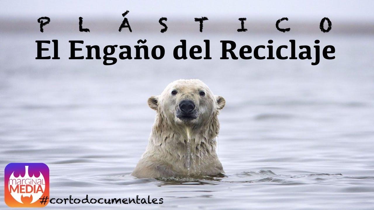El Problema del Reciclaje de Plástico
