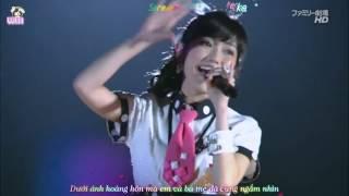 Gambar cover [Vietsub + Kara] Otona Jellybeans - Watanabe Mayu (1st Solo Live)