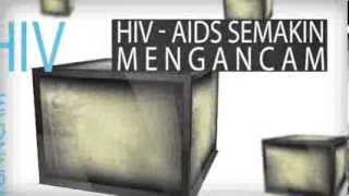 HIV AIDS Feature Indonesia