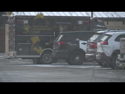 Man dead after officer-involved shooting in Shakopee