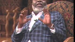 "T.D. Jakes ""Instinct"" @ House of Hope ATL"