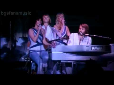 I Have a Dream - ABBA [Wembley Arena; 1979]