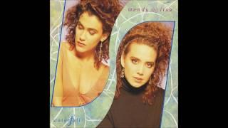 Wendy & Lisa - 1987 - Waterfall - Maxi Version