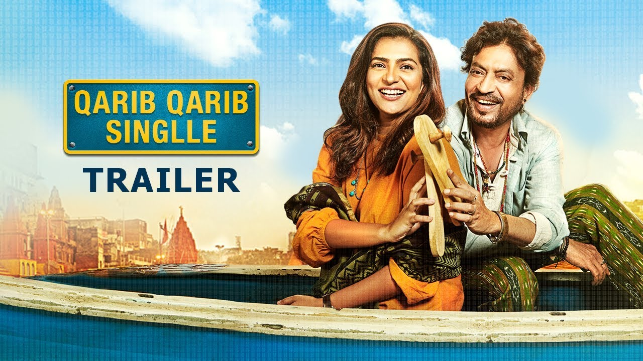 Qarib Qarib Single Full Movie Online
