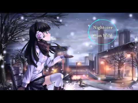 Nightcore - Run Wild