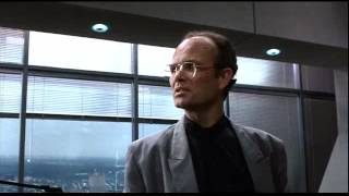 Robocop 1 - Clarence Boddicker and Dick Jones talk