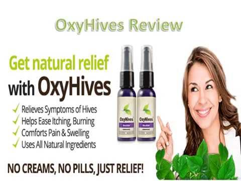 Oxyhives Review Does It Work Youtube