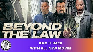 DMX Returns To Movies In Action Packed Thriller | 2019 DJ Skandalous Talk